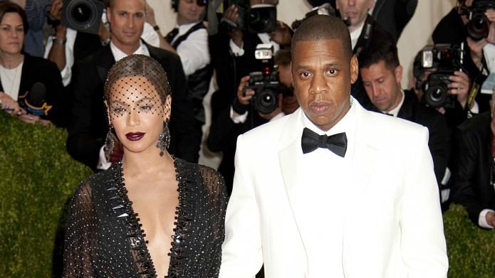 Jay Z's birthday tribute to Beyoncé