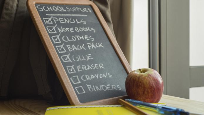 Back to school: What moms care