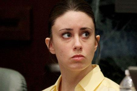 How much will Casey Anthony get