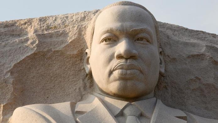 How to celebrate Martin Luther King