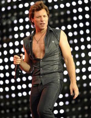 Jon Bon Jovi dead: Real or