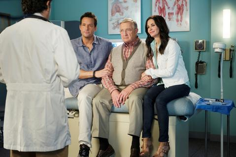 Catch up: Cougar Town Seasons 1-4