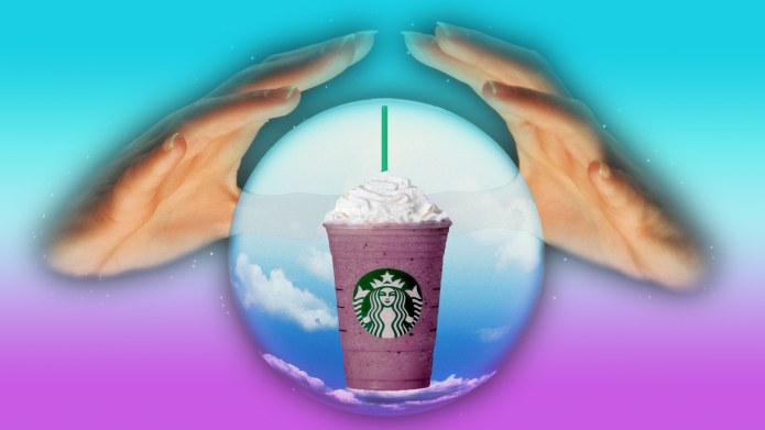 Starbucks Is Conjuring Up a Magical
