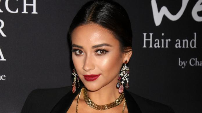 Shay Mitchell's 6 inspiring quotes about