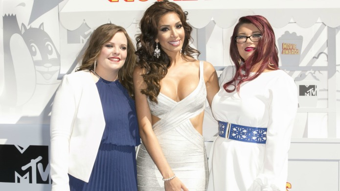 Teen Mom gears up to cast