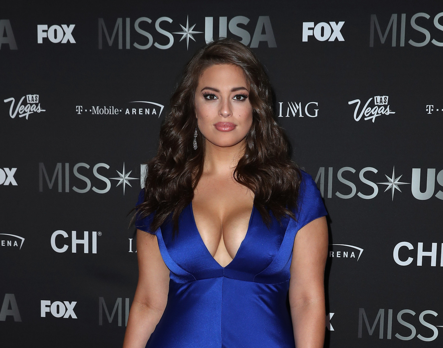 71c8281f0c95f Ashley Graham & Amy Schumer aren't feuding, so why are we reporting it that  way?