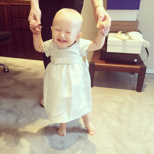 10 Instagram pics of celebs' kids that will give you baby ...