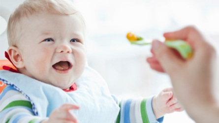 Study Shows Metals Found Baby Foods