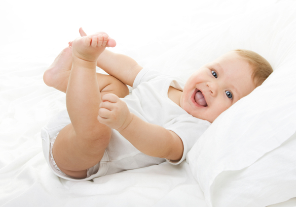 Popular baby names of the decade – SheKnows