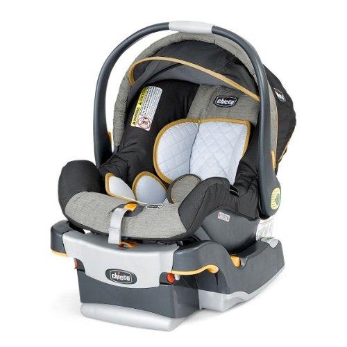 Infant cart seat   Sheknows.com