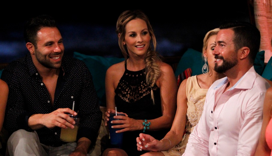 Clare Crawley joins Bachelor in Paradise cast