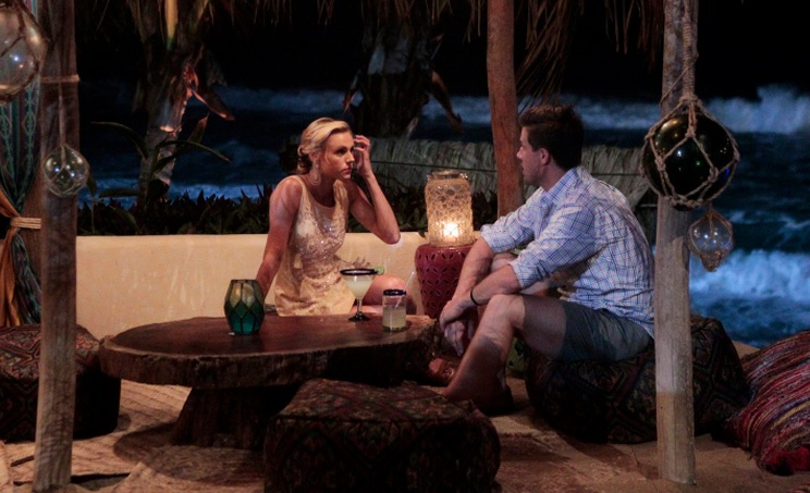 Bachelor in Paradise Ashley and JJ