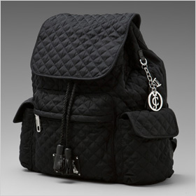 Juicy Couture Trinity Backpack