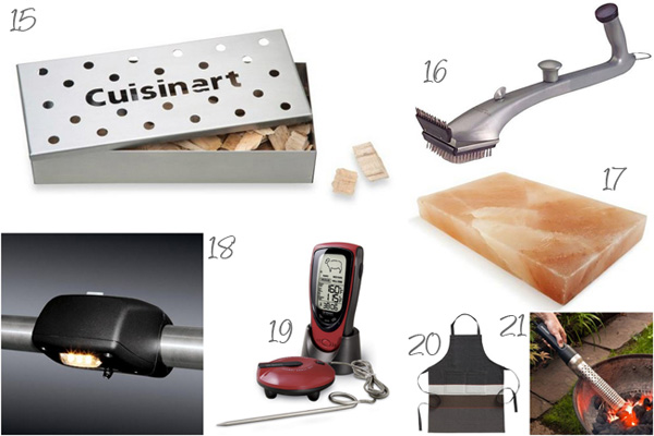 Drool-Worthy Tools & Accessories