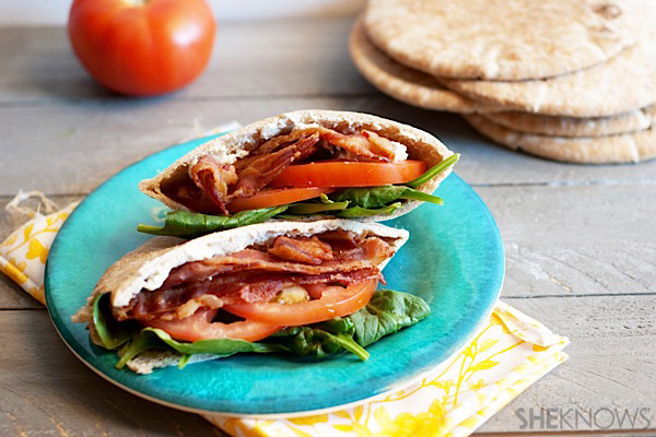 The bacon addict's cookbook and forever companion