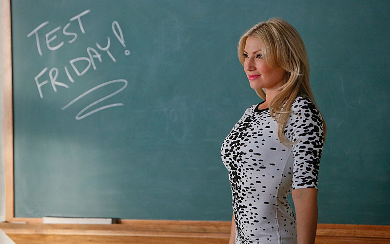 Interview with Bad Teacher star Ari Graynor