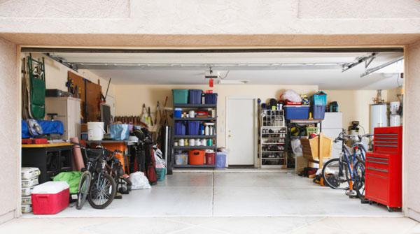 How to safeguard your garage and