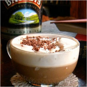 Bailey S Coffee Punch Sheknows