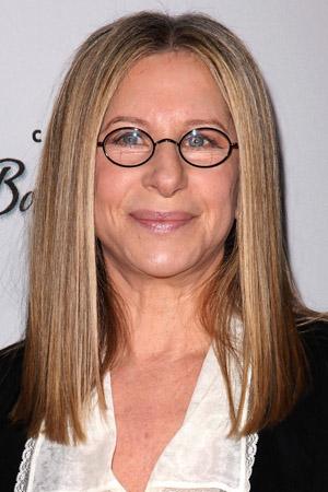 Barbra Streisand turns 70
