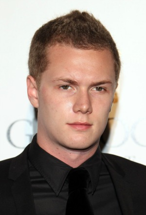 Barron Hilton punched in the face at party