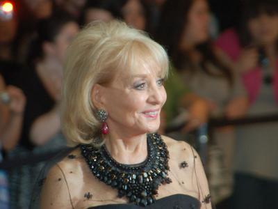 Barbara Walters reveals picks for 2010
