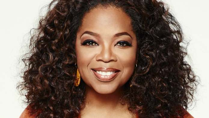 Oprah Winfrey Might Actually Have a