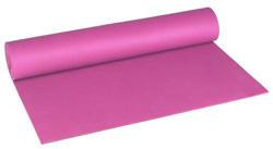 pretty pink Jade yoga mat