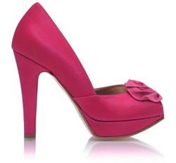 Dana Davis shoes