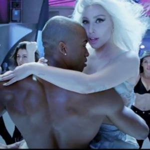Did Lady Gaga's G.U.Y. make you