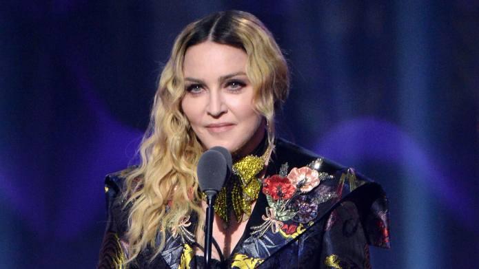 Madonna's Billboard speech officially gave me
