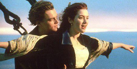 Titanic 3D is coming to theaters