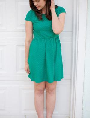 Mama Loves Style: Summer green dresses