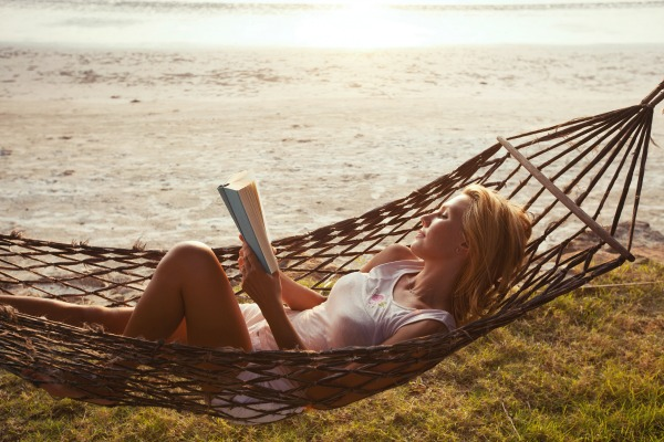 Read something good on your next beach trip!