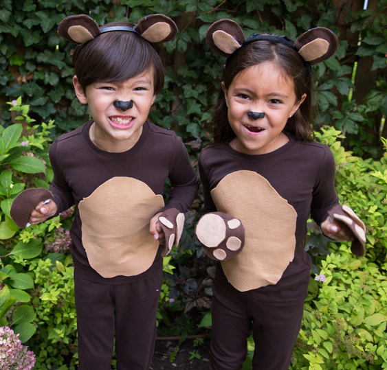 DIY Kids Costume Tips: Just Add Ears