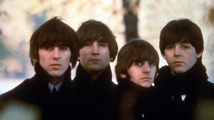 Merry Christmas from The Beatles: The