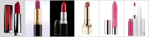 Beauty Awards: Lipstick