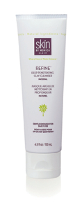 REFINE Deep Penetrating Clay Cleanser