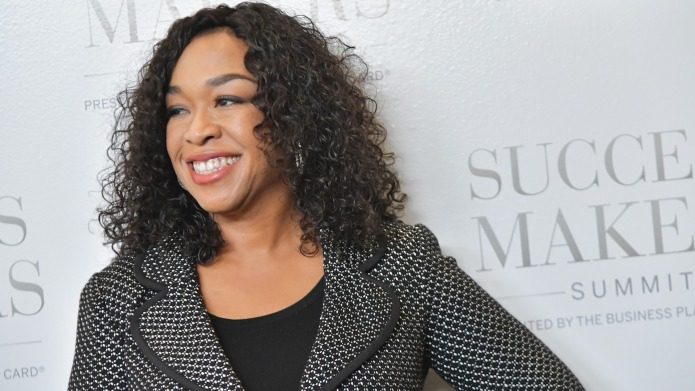 Shonda Rhimes Launches Website, Continues to