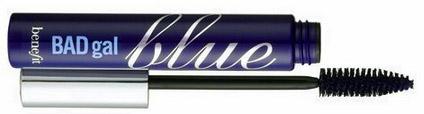 BebeFit Badgal blue mascara
