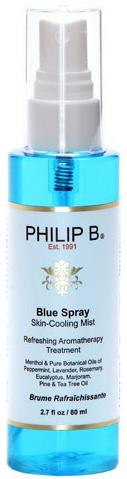 Philip B Blue Mist Skin-Cooling Spray