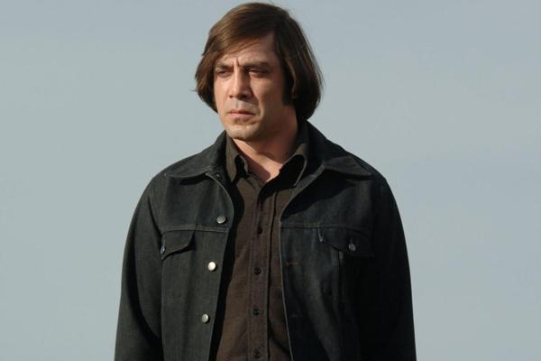 Javier Bardem as Anton