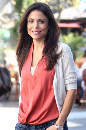 Bethenny Frankel had a miscarriage