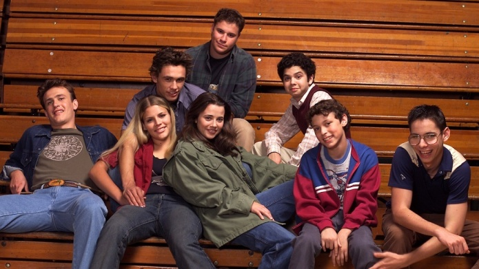 8 Freaks and Geeks GIFs proving