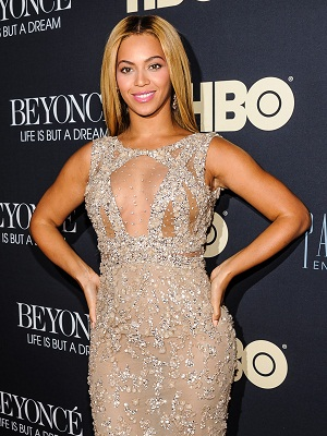 Beyonce talks love and pregnancy with Oprah