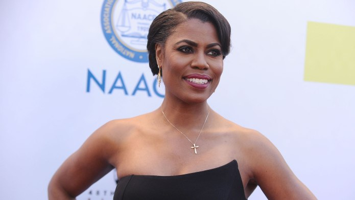 Omarosa Is a Millionaire Now Thanks