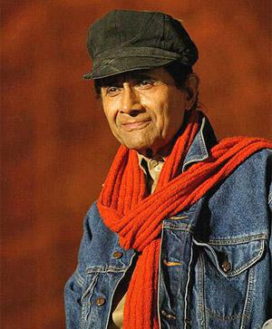 Bollywood icon Dev Anand dead at