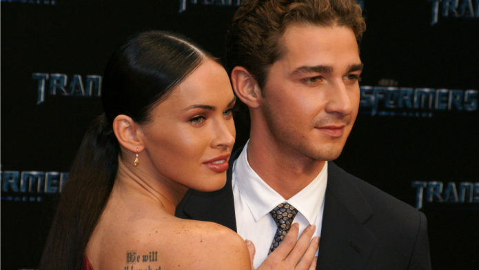 Thank you, Megan Fox, for confirming