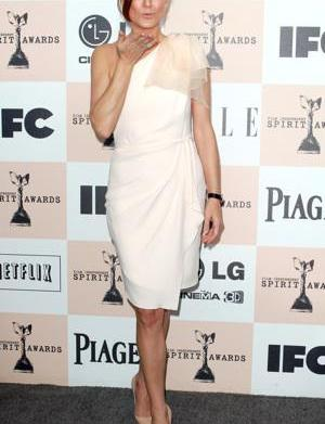 Kate Walsh admits she's leaving Private