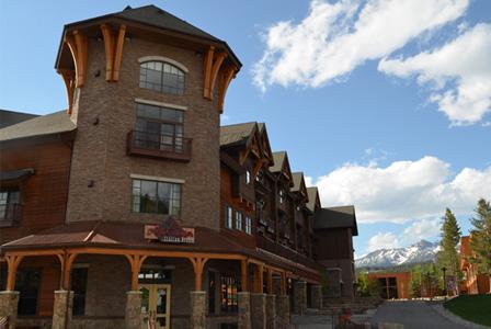 Big Mountain Sky Resort