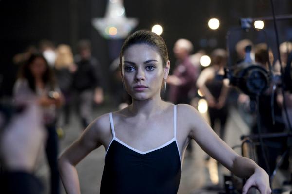 Mila Kunis in Black Swan